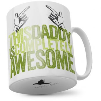 This Daddy is Completely Awesome – Mug