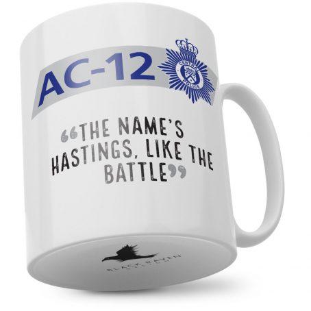 AC-12 Battle Hastings