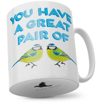 You Have A Great Pair of T***
