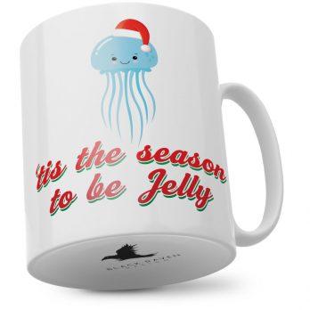 'Tis The Season To Be Jelly
