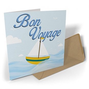 Bon Voyage | Sailing Boat