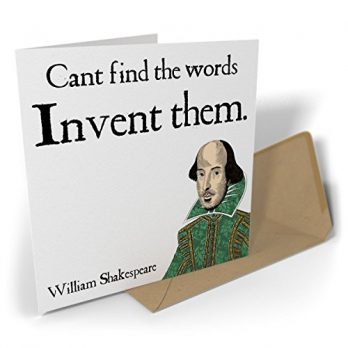 Cant Find The Words Invent Them.