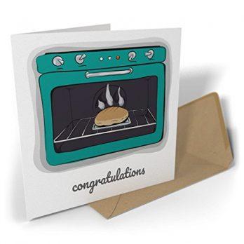 Congratulations | Bun in the Oven