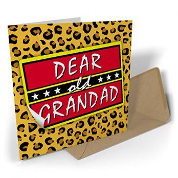 Dear Old Grandad