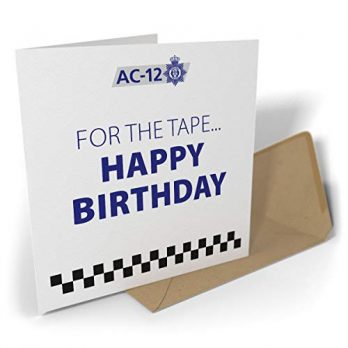 For the Tape…Happy Birthday