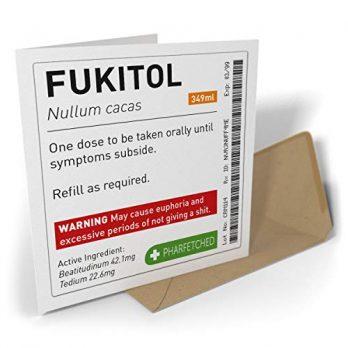 Fukitol | Prescription Medicine