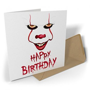 Happy Birthday | Clown