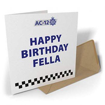 Happy Birthday Fella