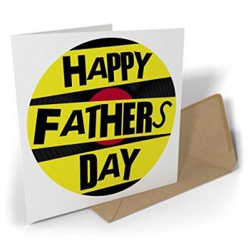 Happy Father's Day | Vinyl
