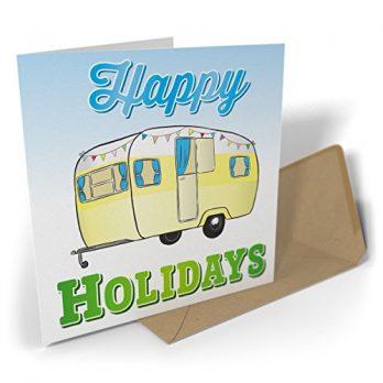 Happy Holidays   Caravan