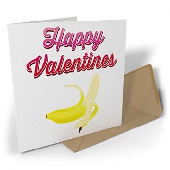 Happy Valentines | Banana