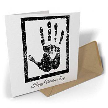 Happy Valentine's Day | Black Hand