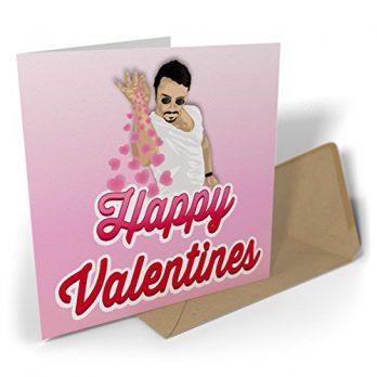 Happy Valentines | Salt Bae