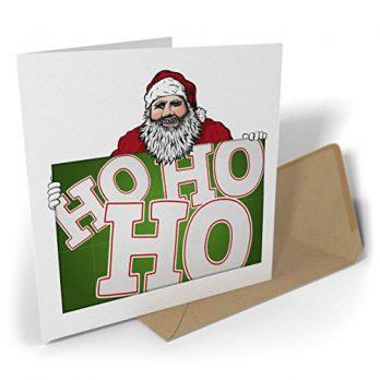 Ho Ho Ho | Santa