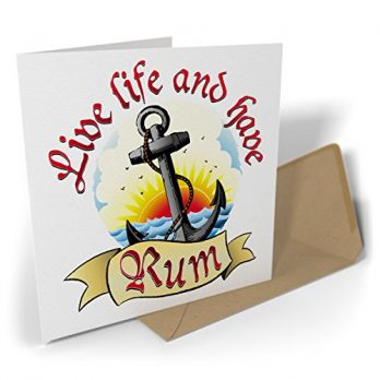 Live Life and Have Rum
