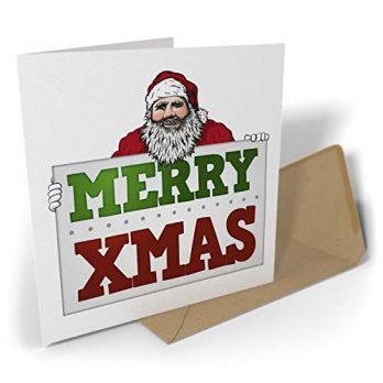 Merry Xmas | Santa