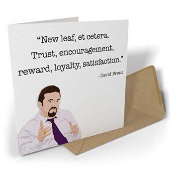 New Leaf, Et Cetera. Trust, Encouragement, Reward, Loyalty, Satisfaction.