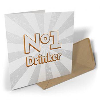 Number One Drinker