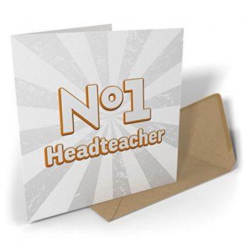 Number One Headteacher