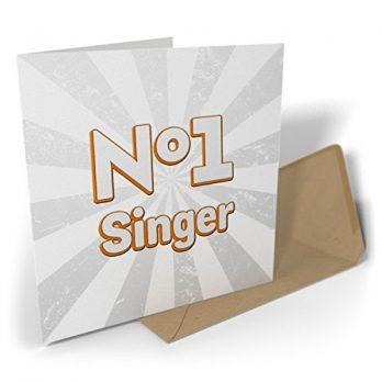 Number One Singer