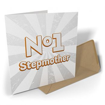 Number One Stepmother