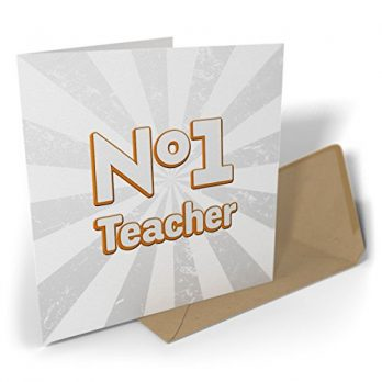 Number One Teacher
