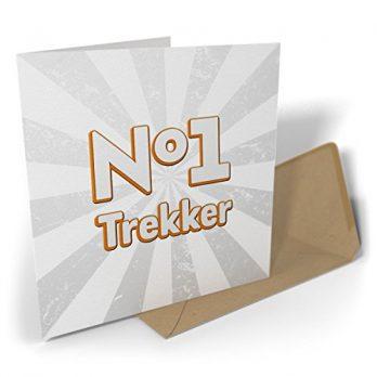 Number One Trekker