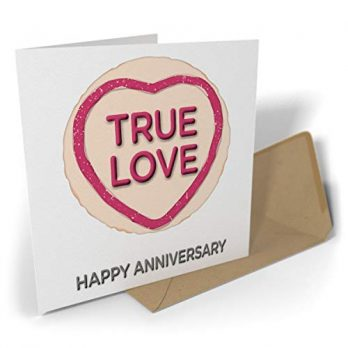 True Love – Happy Anniversary | Sweet Hearts
