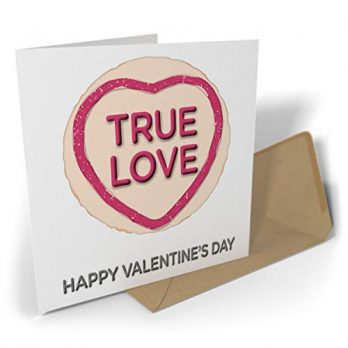 True Love – Happy Valentine's Day | Sweet Hearts