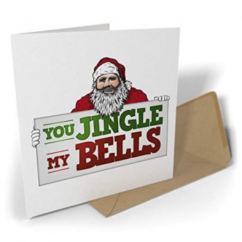 You Jingle My Bells | Rude Santa