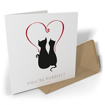 You're Purrfect | Cat Love