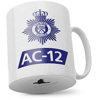 AC-12 | Central Police