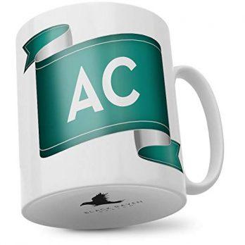 AC   Initials