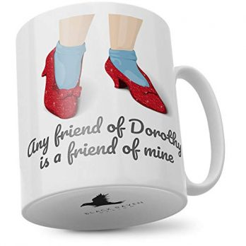 Any Friend of Dorothy is a Friend of Mine