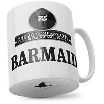 Barmaid | Shelby Company LTD. Birmingham 1919