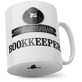 Bookkeeper   Shelby Company LTD. Birmingham 1919