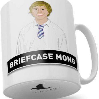 Briefcase Mong
