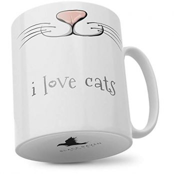 Cat's Whiskers | I Love Cats