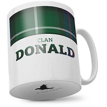 Clan Donald | Tartan