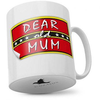 Dear Old Mum
