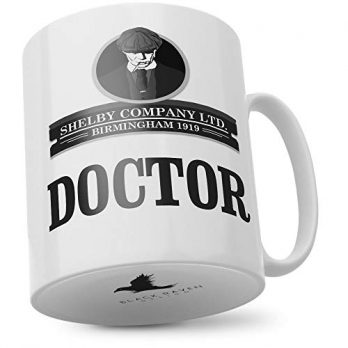 Doctor | Shelby Company LTD. Birmingham 1919