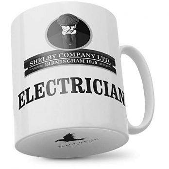 Electrician | Shelby Company LTD. Birmingham 1919