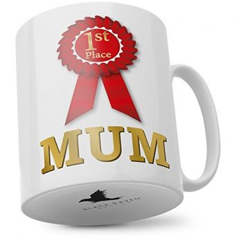 First Place Mum