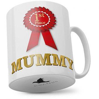 First Place Mummy