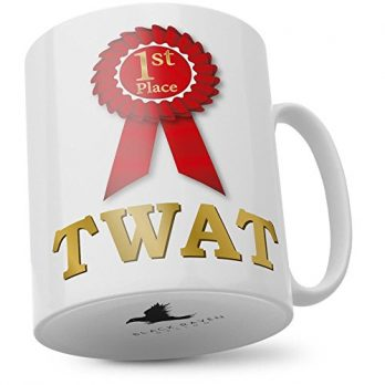 First Place Twat