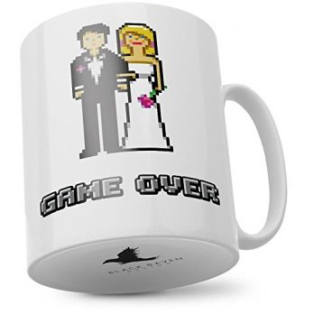 Game Over – Marriage