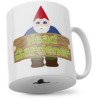 Garden Gnome | Head Gardener
