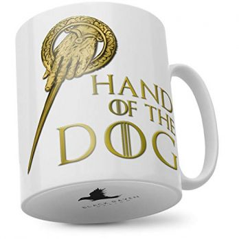 Hand of the Dog