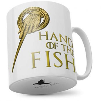 Hand of the Fish
