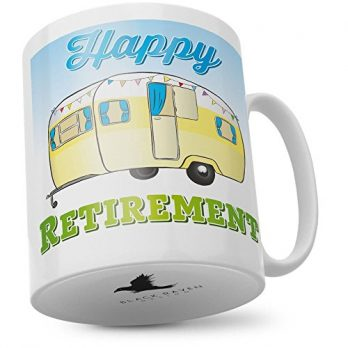 Happy Retirement | Caravan
